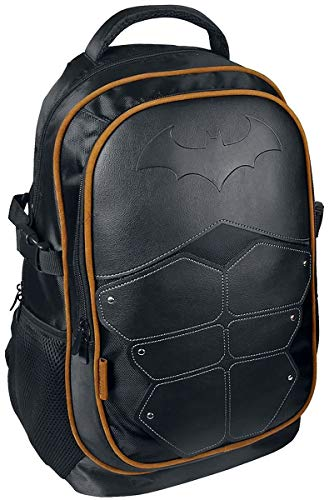 Batman CD-21-2259 2018 Equipaje infantil, 40 cm, 1 litro, Multicolor