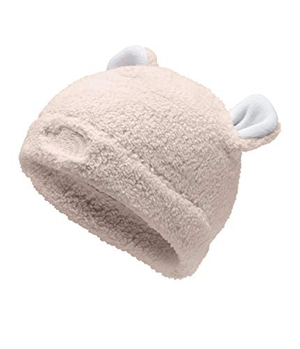 The North Face Baby Bear Beanie, Purdy Pink, XS