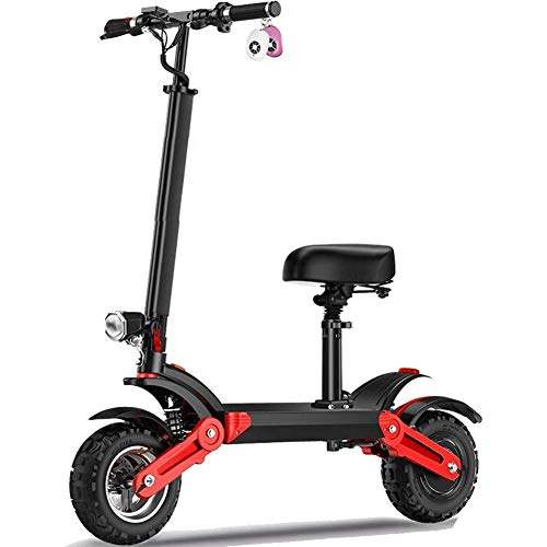 Why Should You Buy Folding Electric Bike,with LED Lighting Travel Pedal Small Battery Car Light Fold...