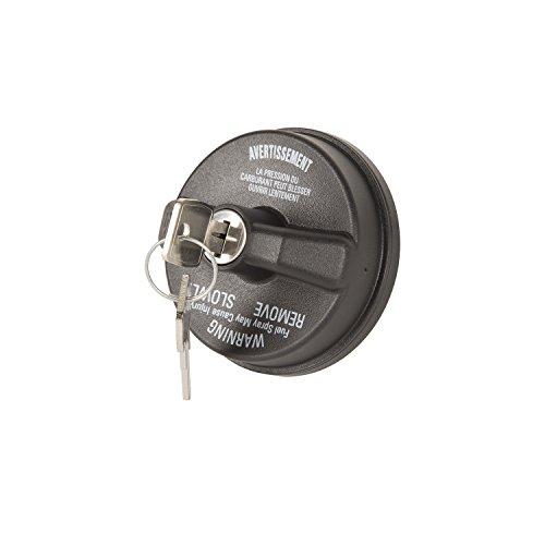 Omix-Ada 17726.17 Gas Cap Locking for...