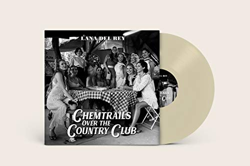 Chemtrails Over The Country Club (Exklusiv bei Amazon.de) [Vinyl LP]