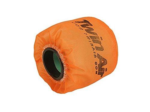 Surfiltre conique TWIN AIR - Orange