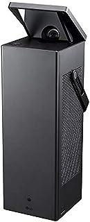 LG beamer HU80KG tot 381 cm (150 inch) CineBeam Laser 4K UHD projector (2500 lumen, HDR10, slimme functies, laser 2000), z...