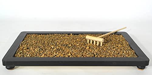Kiryuzuna grano 2/5 mm. - 5 litri