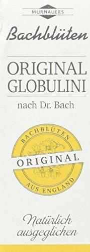 Bachblüten Original Globulini Nach Dr. Bach, 10 g