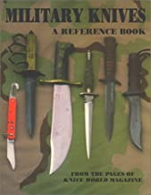Military Knives: A Reference Book - From the Pages of Knife World Magazine by Frank Trzaska (2001-05-03)
