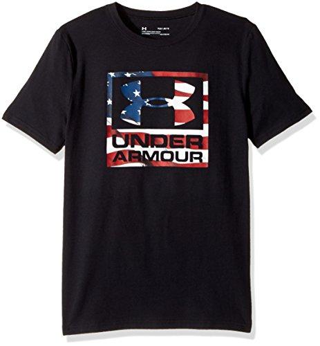 Under Armour Boys Freedom bfl t-Shirt