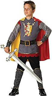 Loyal Knight Child Costume