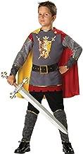 Loyal Knight Child Costume