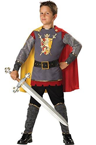 Loyal Ritter Kinder Kostüm