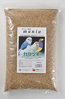 mania(マニア) プロショップ専用 カワツキ 3kg