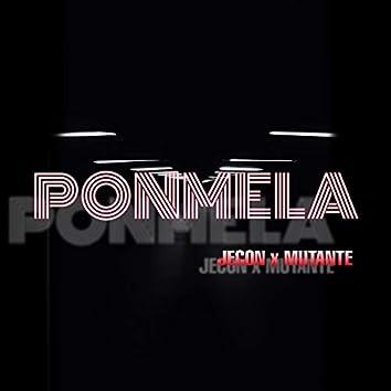 Ponmela (feat. Mutante)