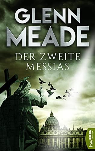 Der zweite Messias: Thriller