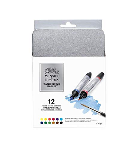 Winsor-Newton-Watercolor