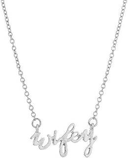 Best rose gold color necklace Reviews