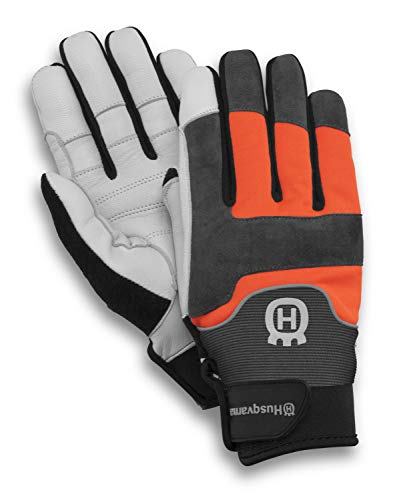 Husqvarna Guantes anticorte Technical