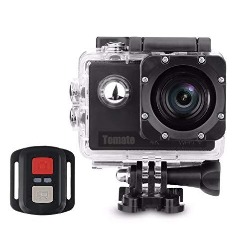 Câmera Filmadora Sport Wifi 4k Action Prova D'água