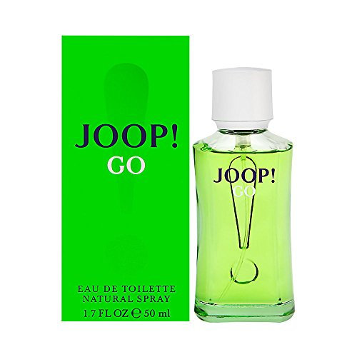 Joop! Joop! Go Eau de Toilette 50ml Spray