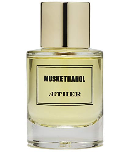 Aether Unisexdüfte Muskethanol Eau de Parfum Spray 50 ml