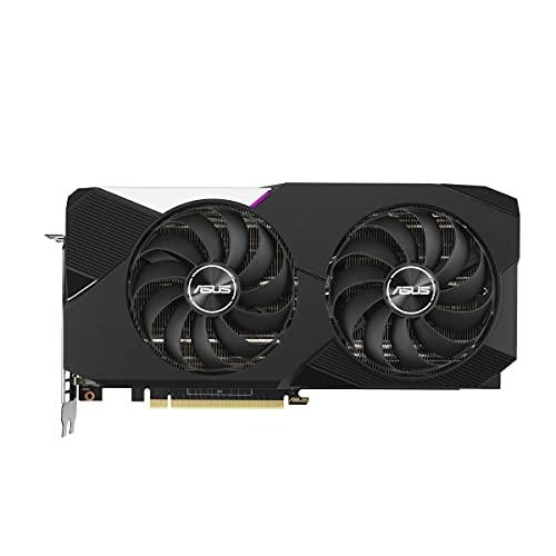 ASUS Dual Nvidia GeForce RTX 3070 V2 8GB...
