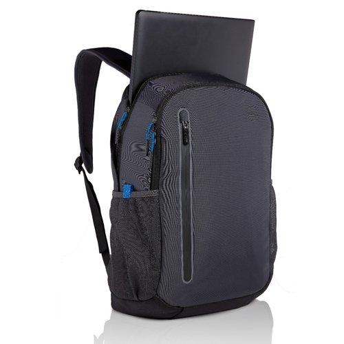 'Dell Urban Backpack 1515.6'Rucksack schwarz–Taschen von Laptops (Rucksack, 39,6cm (15.6), Gurt Schulter, Schwarz)