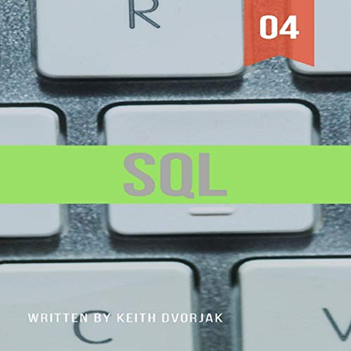 SQL  By  cover art