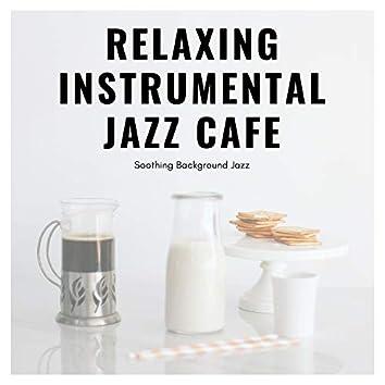Soothing Background Jazz