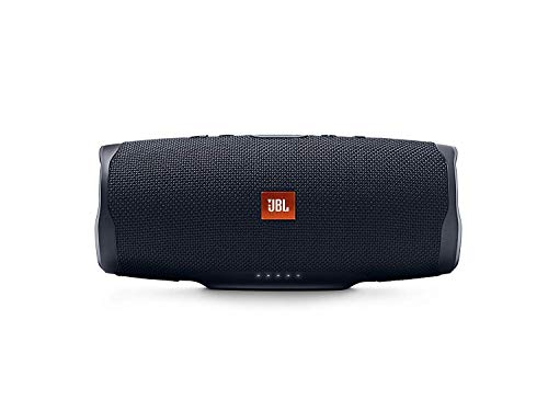 JBL Charge 4 - Altavoz inalámbrico portátil Bluetooth