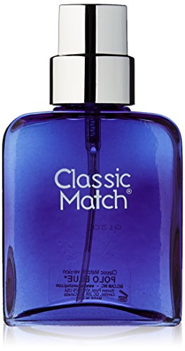 PB ParfumsBelcam Classic Match our Version of Polo Blue EDT 2.5 fl oz