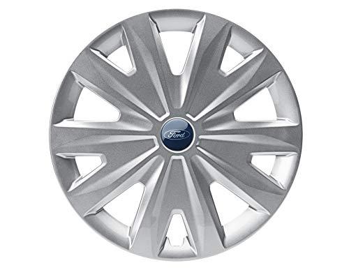 ORIGINAL Ford Radkappe Radblende SILBER 16 Zoll FOCUS IV (HN) (1 Stück) 2196384