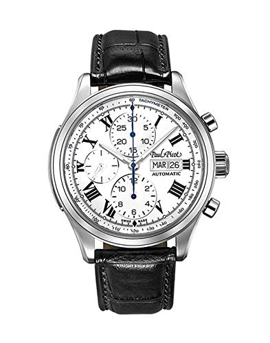 Paul Picot Gentleman Chrono