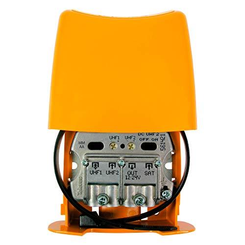 Amplificador de mástil NanoKom (LTE700, 2o Dividendo Digital) 561421