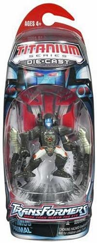 Titanium Series Transformers 3 Inch Robot Clearance SALE Limited 2021 new time Wars Metal Beast Optim
