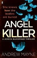 Angel Killer: (Jessica Blackwood 1) (English Edition)