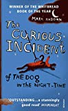 The Curious Incident of The Dog in the Night - World Book Night - 01/01/2011