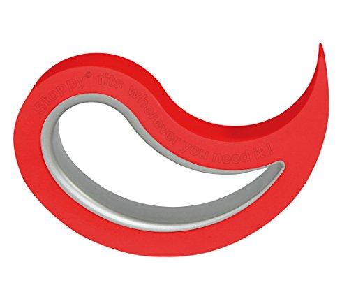 Stoppy Tür-/Fensterstopper Stoppi (Intensive red)