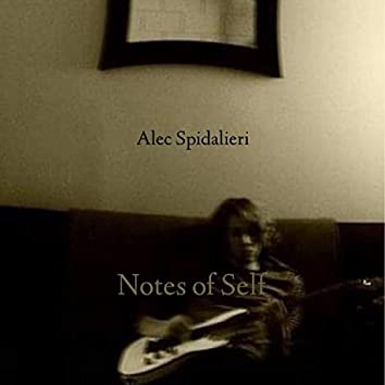 Notes of Self