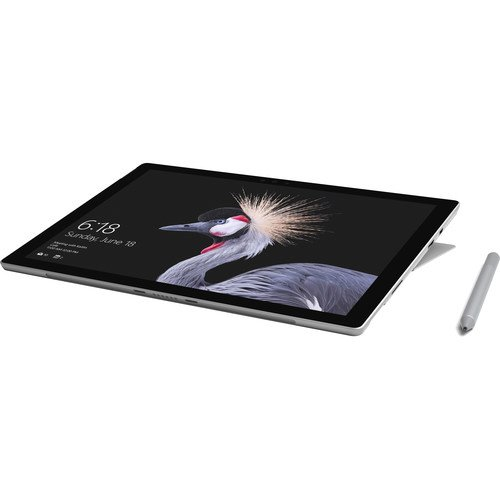 """Newest Microsoft Surface Pro 12.3"""" Touch-Screen (2736 x 1824) with Surface Pen 