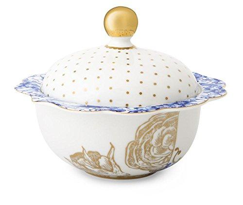 Sugar Bowl Royal White - Cuenco (235 ml)