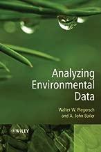 Analyzing Environmental Data
