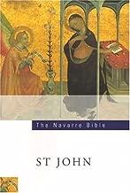 The The Navarre Bible: St John's Gospel: Second Edition