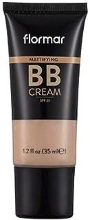 Flormar Mattifying BB Cream SPF 15, 01 Fair, 0111149-001
