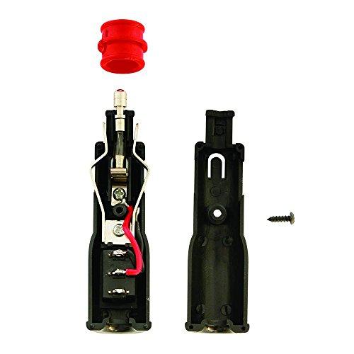 Carpoint 0523415 Prise Allume-Cigares avec Interrupteur 12V