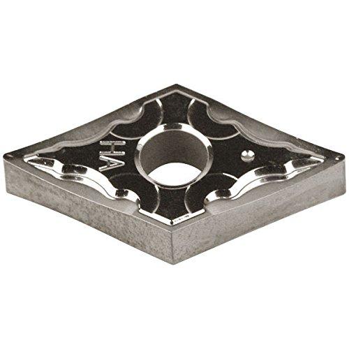 Korloy Carbide Insert Korloy - Grade: H01, Insert #: DNMG 431 HA (Pack of 10)