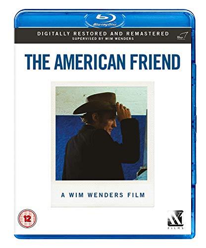 The American Friend (Blu-ray)