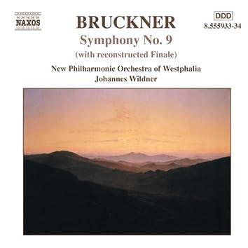 Bruckner: Symphony No. 9, Wab 109