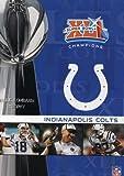 NFL Super Bowl XLI - Indianapolis Colts Championship DVD
