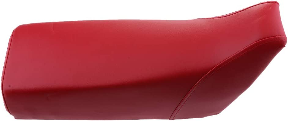 Seat Cover Cushion for Yamaha PW80 1983-2010 Red