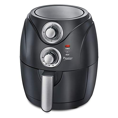 Prestige PAF 6.0 1200-Watt Air Fryer (Black)