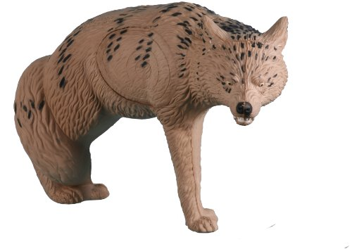 Rinehart Coyote Target IBO Pattern
